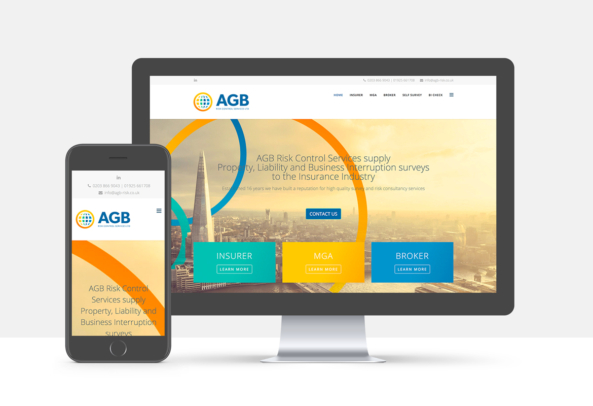 AGB Risk Website