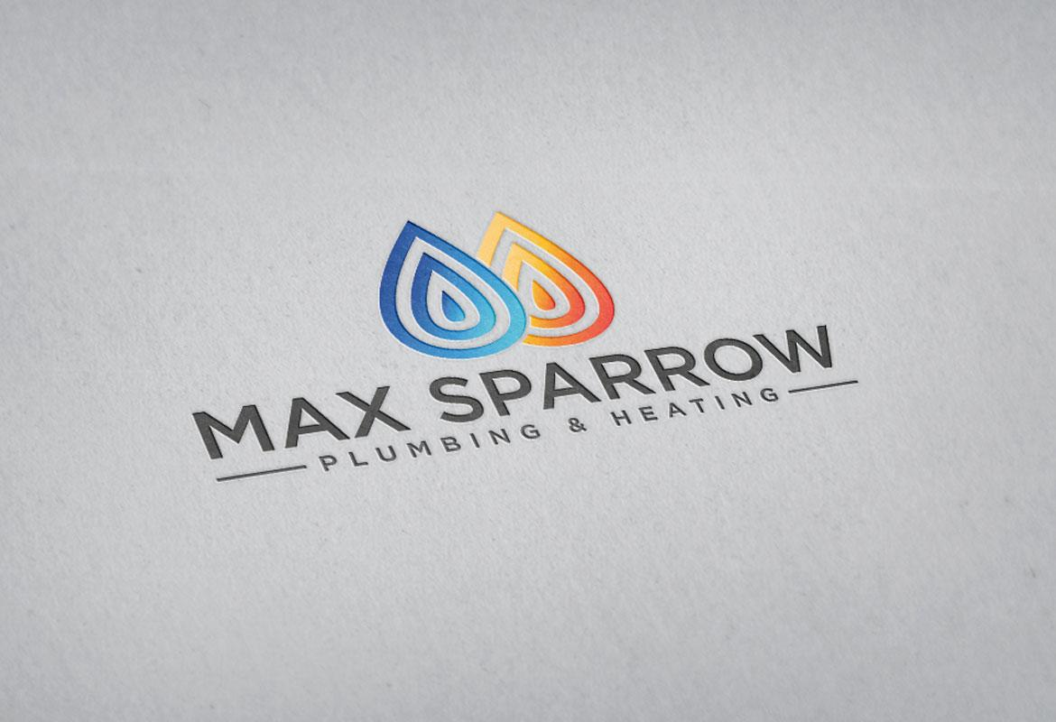 Max Sparrow - Plumbing & Heating