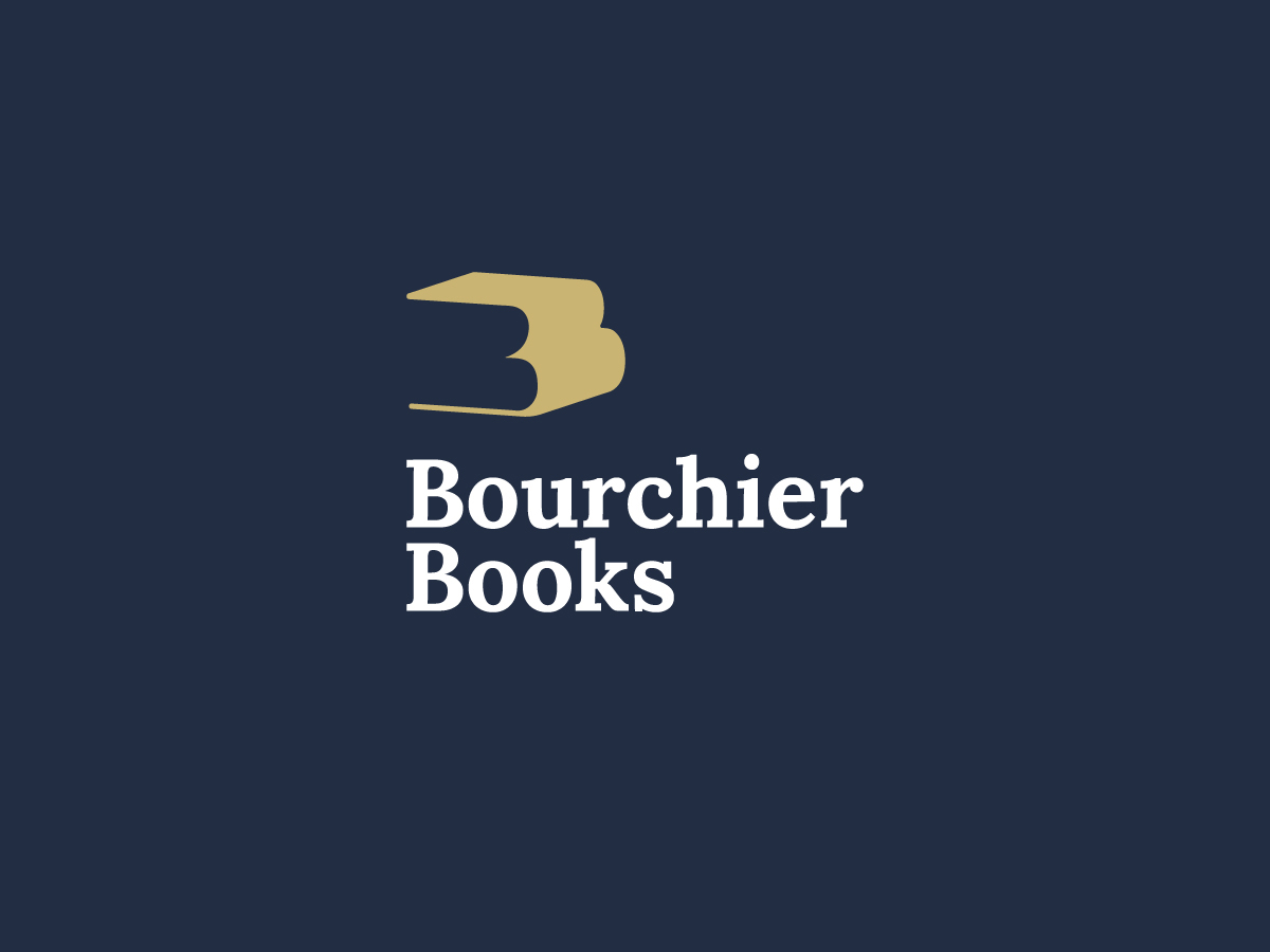 Bourchier Book Brand Development