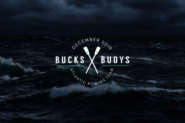 Bucks Buoy Logo